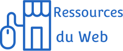 Logo ressources du web